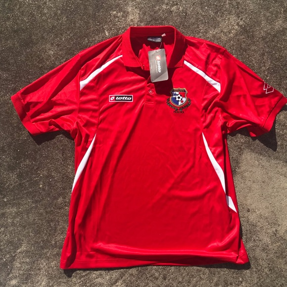 Lotto Other - Lotto Panama National Team Authentic Jersey NWT